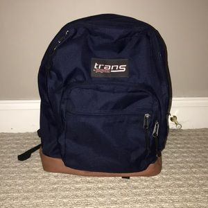 Trans by Jansport Backpack!